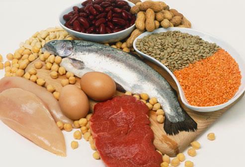 ¿Cuánta proteína necesitas consumir realmente?