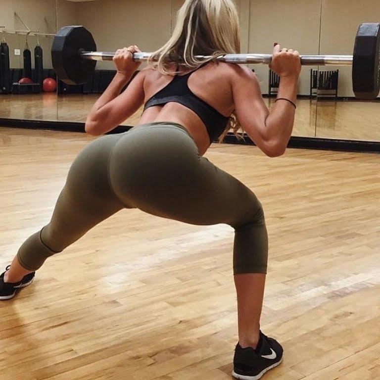 carlos andrade, andrade fitness,rutina chicas, rutina perder peso, rutina mujeres,