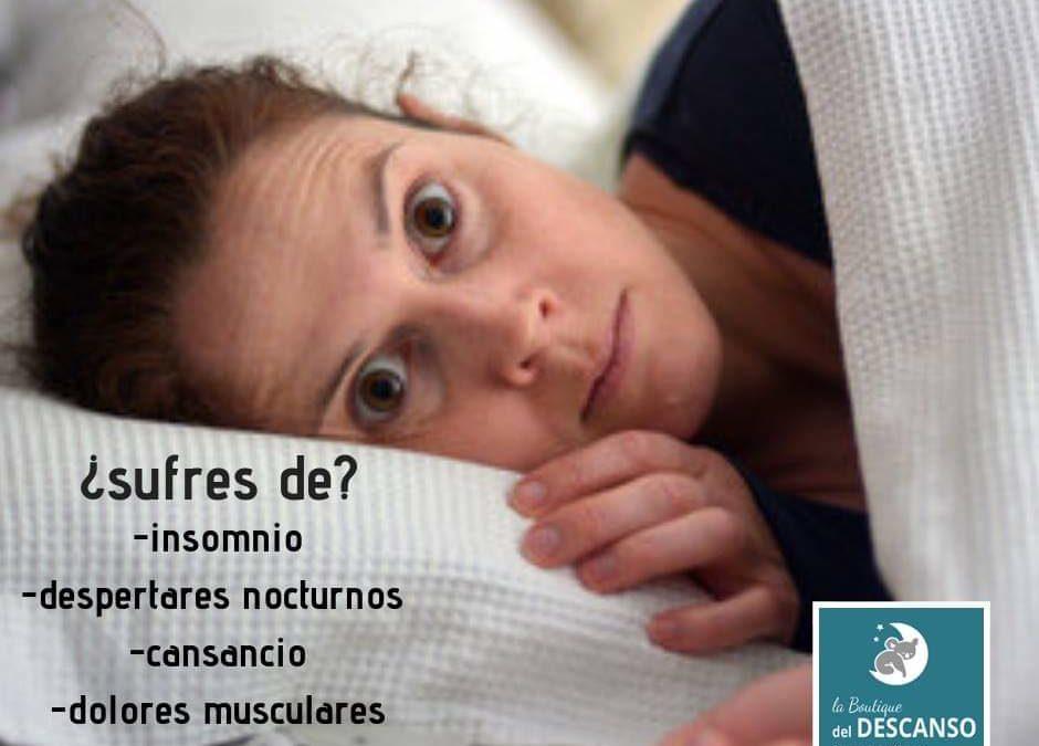 Cómo dormir bien: lo que no sabías acerca del descanso
