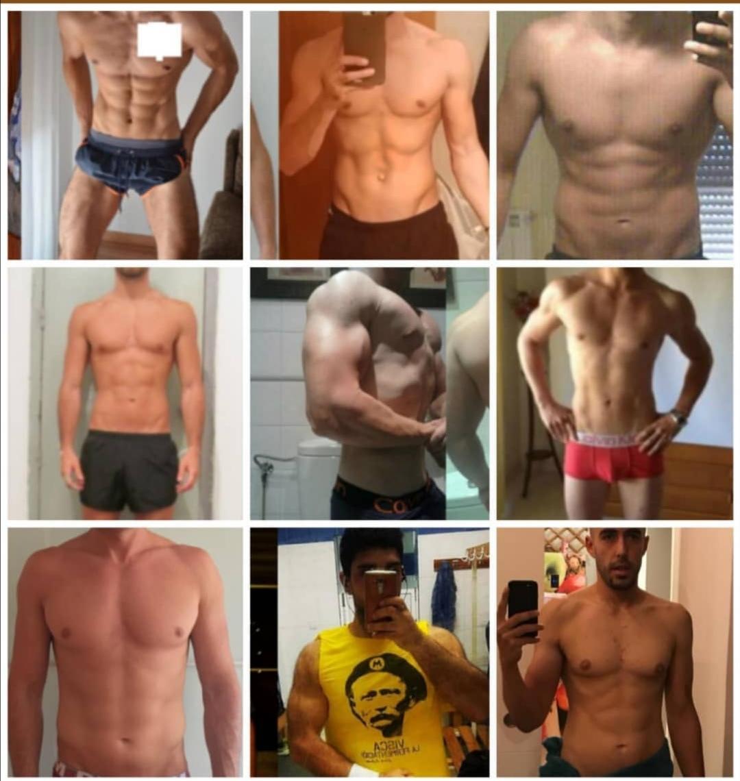 andradefitness, carlos andrade entrenador personal, carlos andrade fitness coach, perder peso, ganar músculo
