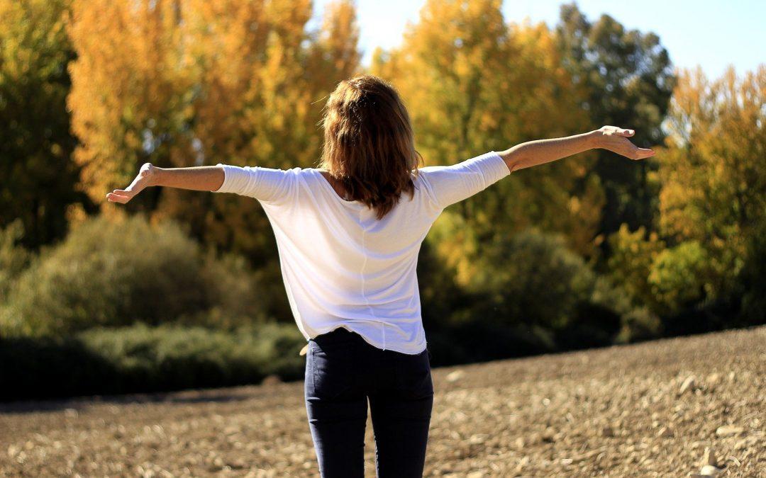Las 4 claves para empezar a vivir la vida de forma más positiva